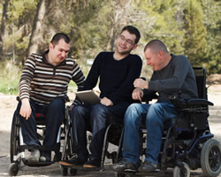 Education & Training for People with Disability
