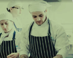 National Commis Chef