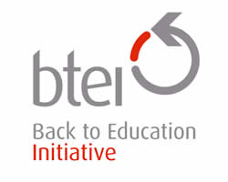 Back To Education Initiative (BTEI)