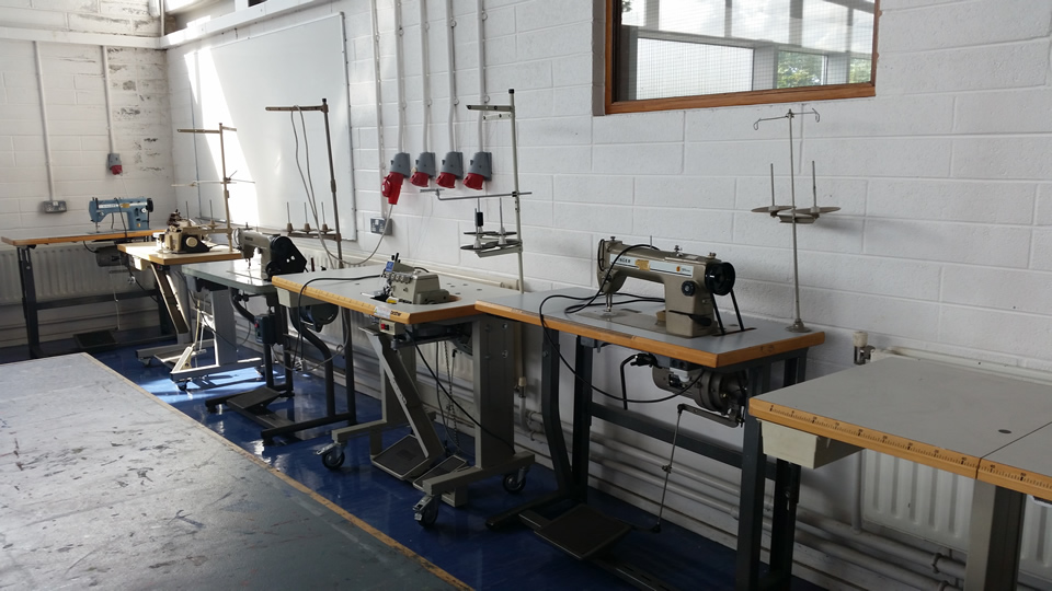 Fashion / Textiles Facilities