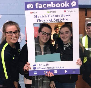 Health Promotion Week 2018