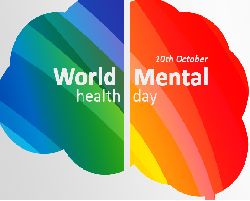 Mental Health Week 2016