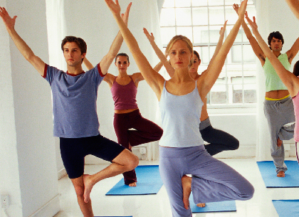 <b>New Programme in Exercise, Wellbeing & Sports with Holistic studies</b>